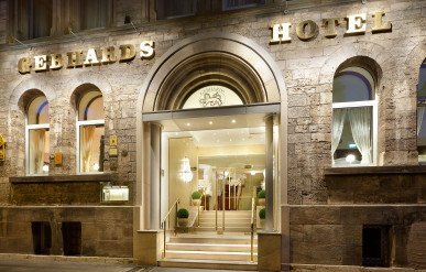 Welcome to Hotel Gebhards **** Superior