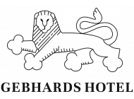Logo of Romantik Hotel Gebhards